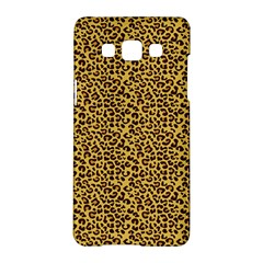 Animal Texture Skin Background Samsung Galaxy A5 Hardshell Case