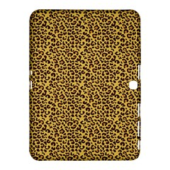 Animal Texture Skin Background Samsung Galaxy Tab 4 (10 1 ) Hardshell Case