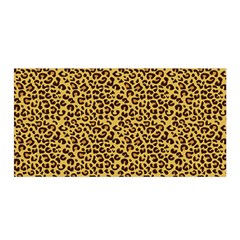 Animal Texture Skin Background Satin Wrap