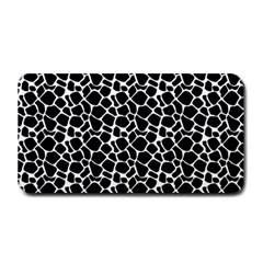 Animal Texture Skin Background Medium Bar Mats