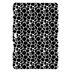 Animal Texture Skin Background Samsung Galaxy Tab 10.1  P7500 Hardshell Case