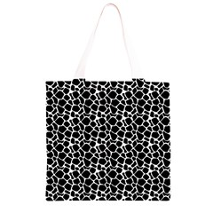 Animal Texture Skin Background Grocery Light Tote Bag
