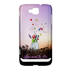 Love Is In The Air illustration Samsung Ativ S i8750 Hardshell Case
