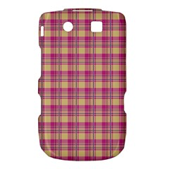 Pink Plaid Pattern Torch 9800 9810