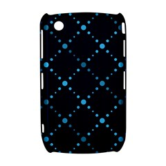 Seamless geometric blue Dots pattern  Curve 8520 9300