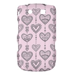 Sketches Ornamental Hearts Pattern Torch 9800 9810