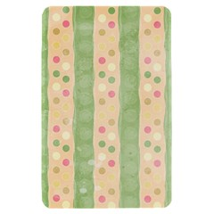 Seamless Colorful Dotted Pattern Kindle Fire (1st Gen) Hardshell Case