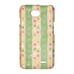 Seamless Colorful Dotted Pattern LG Optimus L70