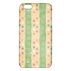 Seamless Colorful Dotted Pattern iPhone 6 Plus/6S Plus TPU Case