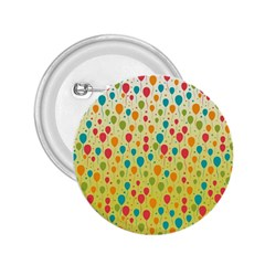Colorful Balloons Backlground 2 25  Buttons