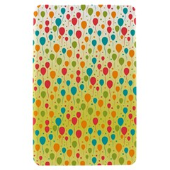 Colorful Balloons Backlground Kindle Fire (1st Gen) Hardshell Case