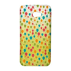 Colorful Balloons Backlground HTC Butterfly S/HTC 9060 Hardshell Case
