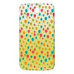 Colorful Balloons Backlground Samsung Galaxy Mega I9200 Hardshell Back Case