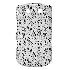 Hand Painted Floral Pattern Torch 9800 9810