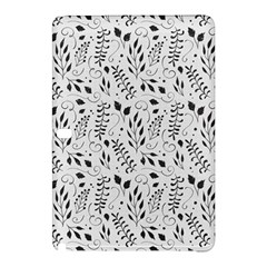 Hand Painted Floral Pattern Samsung Galaxy Tab Pro 10.1 Hardshell Case