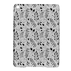 Hand Painted Floral Pattern iPad Air 2 Hardshell Cases