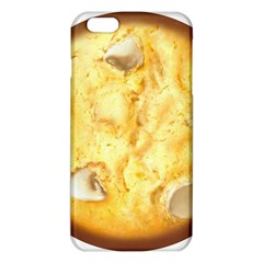 White Chocolate Chip Lemon Cookie Novelty iPhone 6 Plus/6S Plus TPU Case