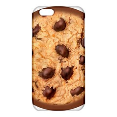 Chocolate Chip Cookie Novelty iPhone 6/6S TPU Case