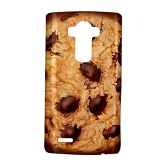 Chocolate Chip Cookie Novelty LG G4 Hardshell Case
