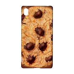 Chocolate Chip Cookie Novelty Sony Xperia Z3+