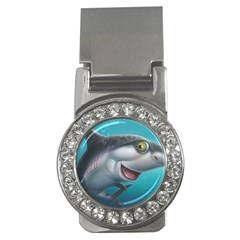 Sharky Money Clips (CZ)