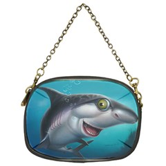 Sharky Chain Purses (One Side)