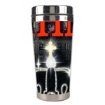 The King Stainless Steel Travel Tumblers Center