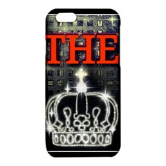 The King iPhone 6/6S TPU Case