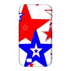The Patriot 2 Samsung Galaxy S4 Classic Hardshell Case (pc+silicone)