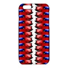 The Patriotic Flag iPhone 6/6S TPU Case