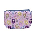 CutiE Moons Pattern Coin Change Purse Back