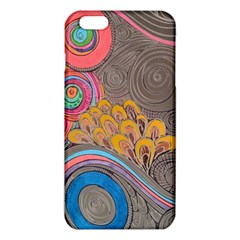Rainbow Passion iPhone 6 Plus/6S Plus TPU Case