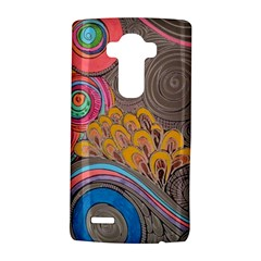 Rainbow Passion Lg G4 Hardshell Case