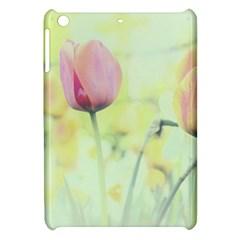 Softness Of Spring Apple iPad Mini Hardshell Case