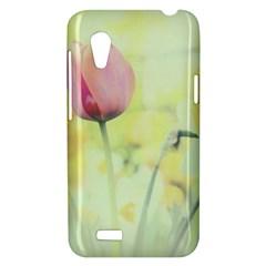 Softness Of Spring HTC Desire VT (T328T) Hardshell Case