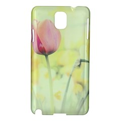 Softness Of Spring Samsung Galaxy Note 3 N9005 Hardshell Case