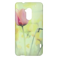Softness Of Spring HTC One Max (T6) Hardshell Case