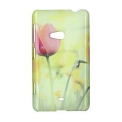 Softness Of Spring Nokia Lumia 625