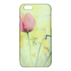 Softness Of Spring iPhone 6/6S TPU Case