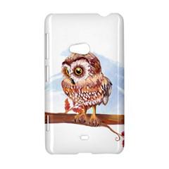 Owl Nokia Lumia 625