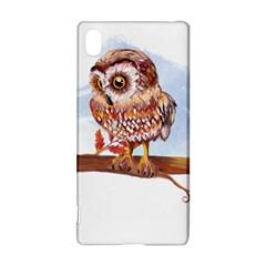 Owl Sony Xperia Z3+