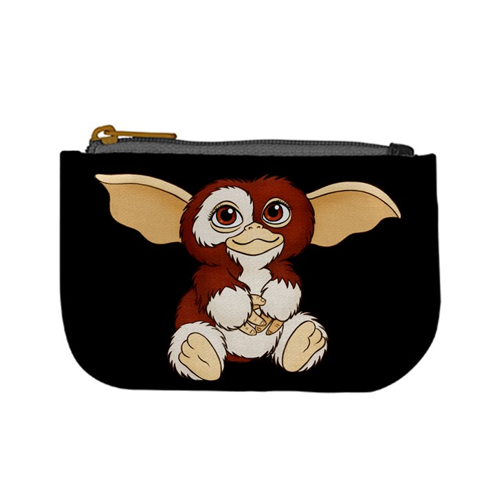Fluffy Critter Coin Change Purse