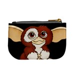 Fluffy Critter Coin Change Purse Back