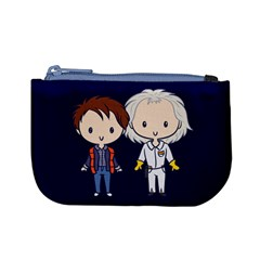 Bttf Cuties Coin Change Purse
