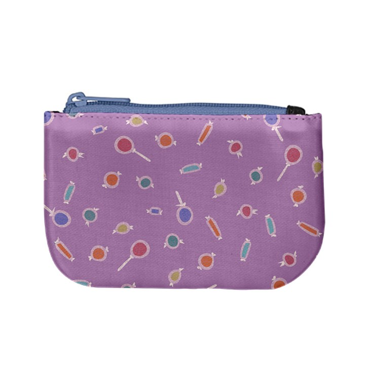 Candy Bag Coin Change Purse