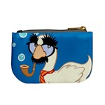 Silly Goose Coin Change Purse Back