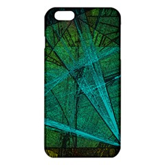 Weathered iPhone 6 Plus/6S Plus TPU Case