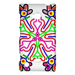 The Flower Pods Nokia Lumia 720