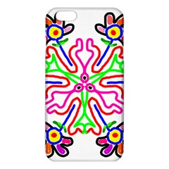 The Flower Pods iPhone 6 Plus/6S Plus TPU Case