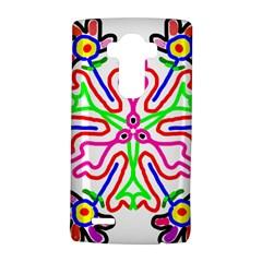 The Flower Pods LG G4 Hardshell Case